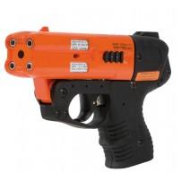 PIEXON - JPX4 Pistola Spray al peperoncino JPX4 Compact Jet Defender 4 colpi