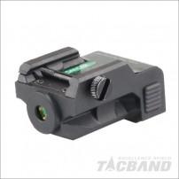 TACBAND Tactical Handgun Laser Sight - Puntatore Laser Rosso Cod.LS13R-C2