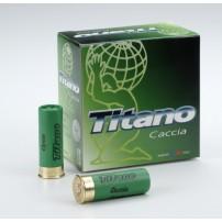 RC TITANO - Romagna Caccia cal.12 30-32-34gr. Conf. da 25 cartucce