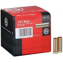 GECO Bossoli Cal.357 Magnum Conf. da 100 pz