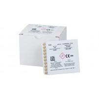 GECO - INNESCHI SMALL PISTOL - 4152 - Conf. da 250pz.
