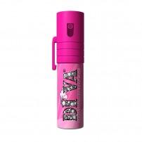 DIVA PINK Spray Antiaggressione 15ml per la difesa personale