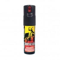 BODYGUARD MEDIUM Camo. Classic, Pink Spray Antiaggressione 15ml per la difesa personale. 1.450.000 SCOVILLE