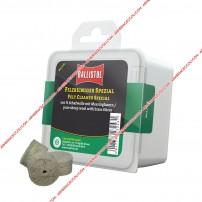 BALLISTOL Feltrini Special con fibra di Ottone Cal.308, 30-06, 7,62, 300 Conf. da 60
