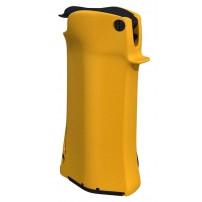 JUBILEUM 360 Spray al peperoncino RICARICABILE Gradazione: Scoville 2.000.000 - Colore GIALLO