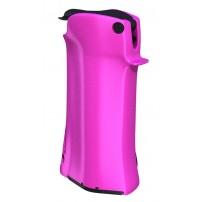 JUBILEUM 360 Spray al peperoncino RICARICABILE Gradazione: Scoville 2.000.000 - Colore Rosa