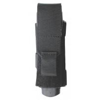 VEGA HOLSTER - Porta pila Flashlight Universale doppio uso. Sistema modulare a cintura COD. 2SM22N