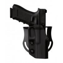 Fondina in polimero cintura per Glock 17/22/23... Vega Holster