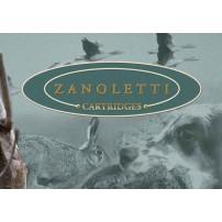 ZANOLETTI CARTUCCE DA CACCIA - Vasto assortimento di modelli e munizionamento